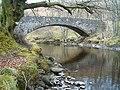 Bridge over the River Euchar at Kilninver - geograph.org.uk - 156729.jpg