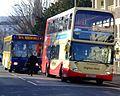 Brighton and Hove bus YN56 FFV.jpg