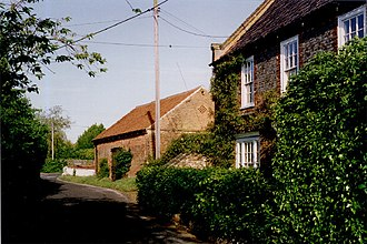 Briningham - Image: Briningham geograph.org.uk 121403
