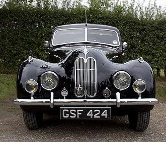 Bristol 400 - Image: Bristol 2 litres 4910332282