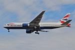 British Airways Boeing 777-236ER, G-VIIW@LHR,05.08.2009-550dw - Flickr - Aero Icarus.jpg