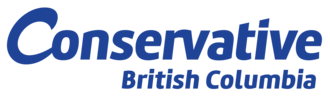 British Columbia Conservative Party - Image: British Columbia Conservative Party logo