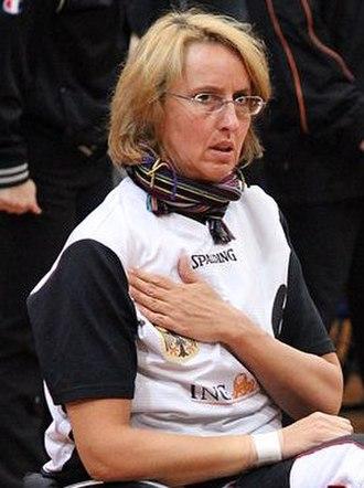 Britt Dillmann - Britt Dillmann in Sydney, July 2012