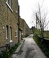 Broad Oak Lane - Halifax Road, Hove Edge - geograph.org.uk - 786669.jpg