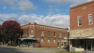 Sesser, Illinois City in Illinois, United States