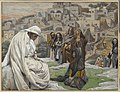 Brooklyn Museum - Jesus Wept (Jésus pleura) - James Tissot.jpg