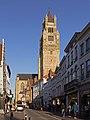 Brugge, de Sint-Salvatorskathedraal (oeg29716) vanuit de Zuidzandstraat poging2 foto9 2015-09-27 18.13.jpg