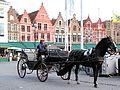 Brugge (Bruges) horses 1.jpg