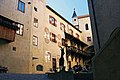 Bruneck castle - courtyard.jpg