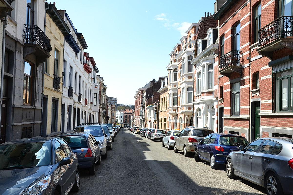 Rue Charles De Gaulence Ville  Saint Jean Html