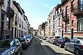 Bruxelles - Schaerbeek - Rue de l'Orme.JPG