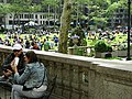 Bryant Park Scene - Midtown Manhattan - New York City - USA (41147016755).jpg