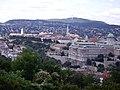 Budapest, Gellért-hegy, 1118 Hungary - panoramio (2).jpg