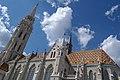Budapest, Matthiaskirche S 2014-08.jpg