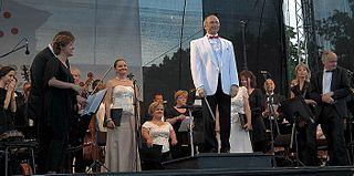 Budapest Festival Orchestra orchestra