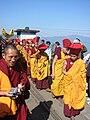 Buddhist Festiva in Darjeeling West Bengal India (2).JPG