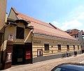 Budynek Galerii Sztuki Wozownia w Toruniu1.jpg