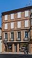Building at 26 rue Mariès in Albi.jpg