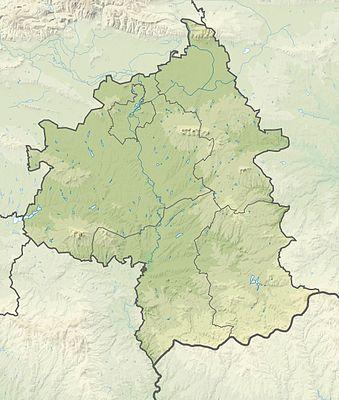 Shablon Pk Blgariya Oblast Yambol Uikipediya