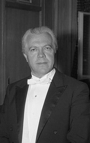 Münchinger, Karl (1915-1990)