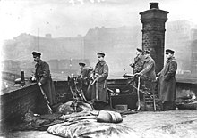 German Revolution of 1918–1919 - Wikipedia