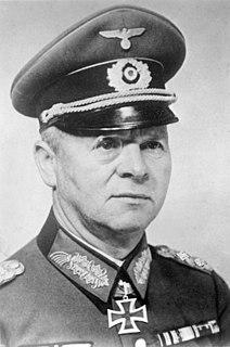 Georg Stumme German general