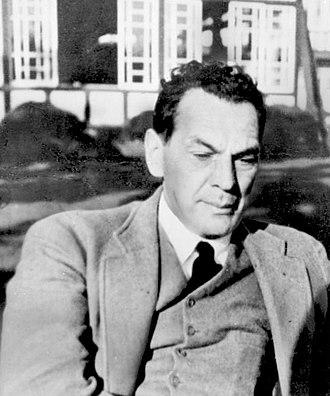 Richard Sorge - Richard Sorge in 1940