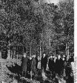 Bundesarchiv Bild 183-G1115-0030-001, Müritzhof, Tagungsteilnehmer vom IUCN.jpg