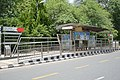 Bus Shelter - National Stadium - Mathura Road - New Delhi 2014-05-13 3099.JPG