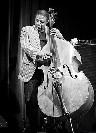 Buster Williams - Williams at Victoria  during the 2016 Oslo Jazzfestival.