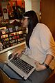Busy Blogger - Apeejay Bangla Sahitya Utsav - Kolkata 2015-10-10 5028.JPG