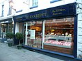 Butcher's shop, Church Street, Monmouth - geograph.org.uk - 1070514.jpg