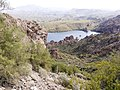 Butcher Jones Trail - Mt. Pinter Loop Trail, Saguaro Lake - panoramio (106).jpg