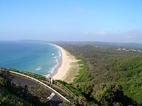 Byron Lighthouse looking south 2004-28-12.JPG