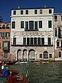 CANAL GRANDE - palazzo ca da mosto.jpg