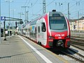 CFL 2304 on the IC5106 service at Koblenz Hbf.jpg