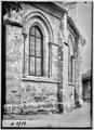 CH-NB - Lausanne, Cathédrale protestante Notre-Dame, vue partielle extérieure - Collection Max van Berchem - EAD-7287.tif