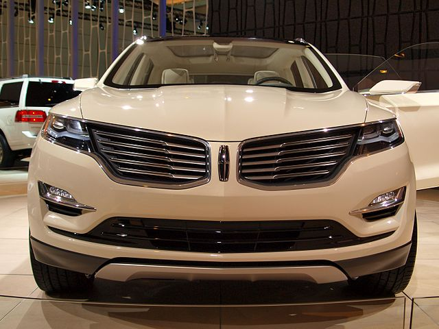 Filecias 2013 Lincoln Mkc Suv Concept 8514743902g