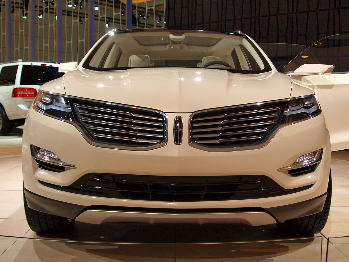 Lincoln Mkc Wikipedia Wolna Encyklopedia