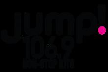 CKQB-Salto 1069 logo.png