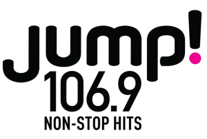 CKQB-FM - Image: CKQB Jump 1069 logo