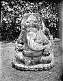COLLECTIE TROPENMUSEUM Beeld van Ganesha Singosari Oost-Java TMnr 10016488.jpg
