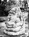COLLECTIE TROPENMUSEUM Ganesha beeld in de Vorstenlanden van Java TMnr 60022056.jpg