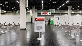 COVID-19 vaccination center, fair grounds Cologne-6625.jpg
