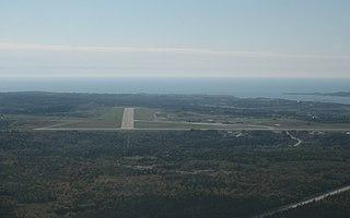 Yarmouth Airport