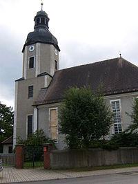 Caaschwitz, Kirche.JPG