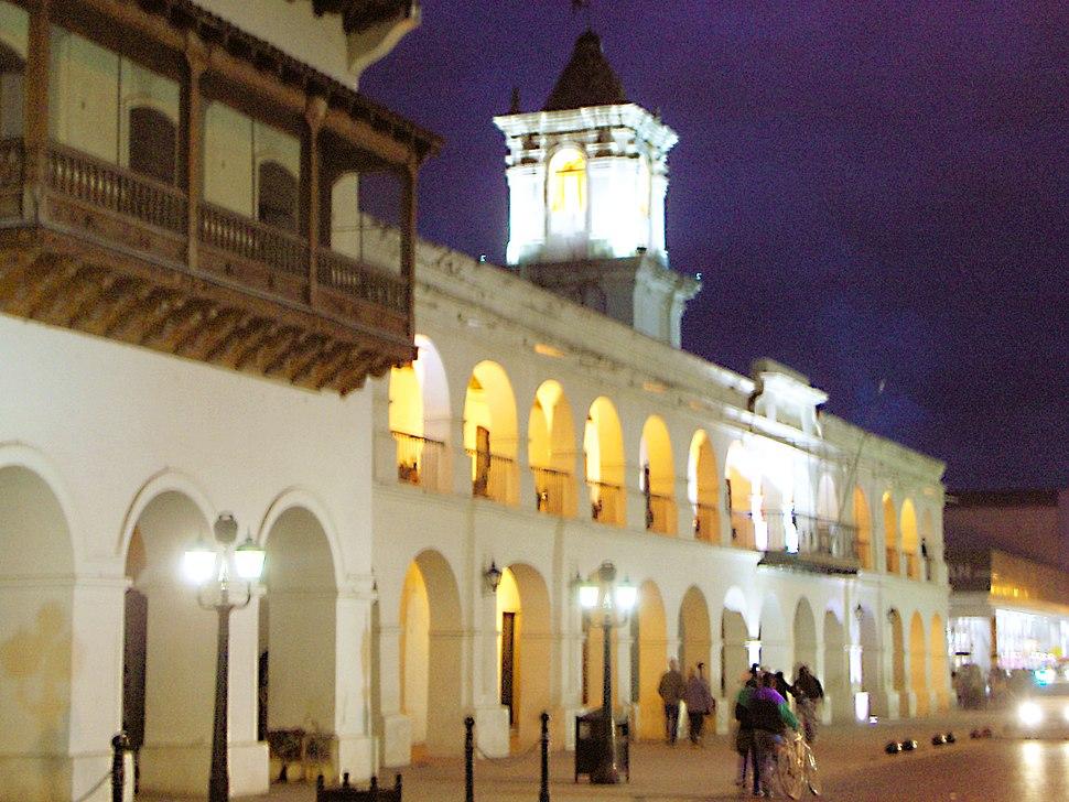 Cabildo - Salta (5708)