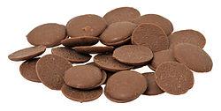 Cadburys Chocolate Fingers Wierdo