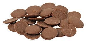 Cadbury Buttons - Milk chocolate Buttons