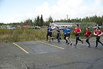 Cadets participate in the 20-Meter Pacer (Progressive Aerobic Cardiovascular Endurance Run).jpg